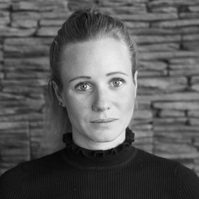 Cecilia Johansson