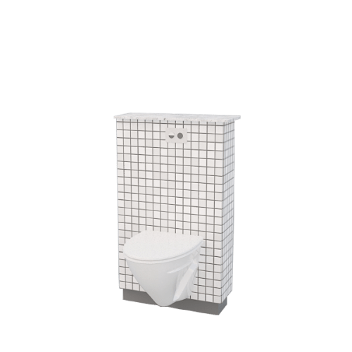 Produktbild WC modul k200